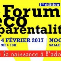 forum eco parentalite