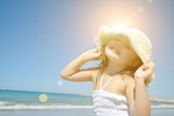 Faire comprendre l'énergie solaire à un enfant