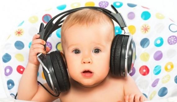 Bébé aussi a droit à sa radio
