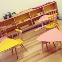Kokocabane, ateliers Montessori
