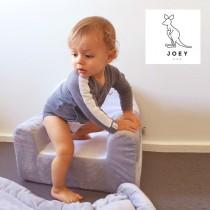 Le body Joey pour bébé et jeune enfant