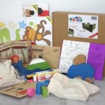 cadeaux pour enfant salle Mélanie