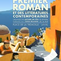 Festival du premier roman 2016