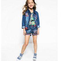 la mode enfant vue par les enfants