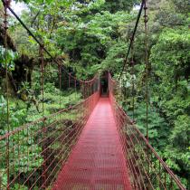 Voyage Costa Rica en famille