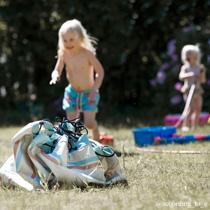 Comment occuper les enfants pendant les vacances ?