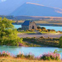 Vacances en Famille en Nouvelle-Zélande : 3 activités à ne pas manquer