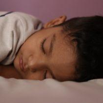 le sommeil un allié pour le développement des enfants